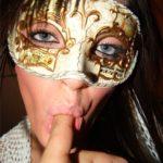 Foto private amatoriali di donna italiana - 02