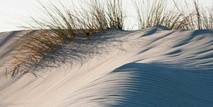 Sesso tra le dune - Racconto erotico anonimo