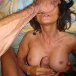 Foto porno erotiche amatoriali di donna italiana - 06