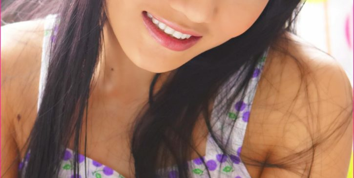 Jib Jarinya - Foto erotiche di donna thailandese - 02